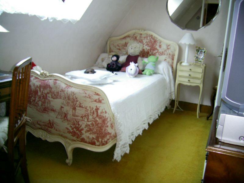 Chambre Leïla