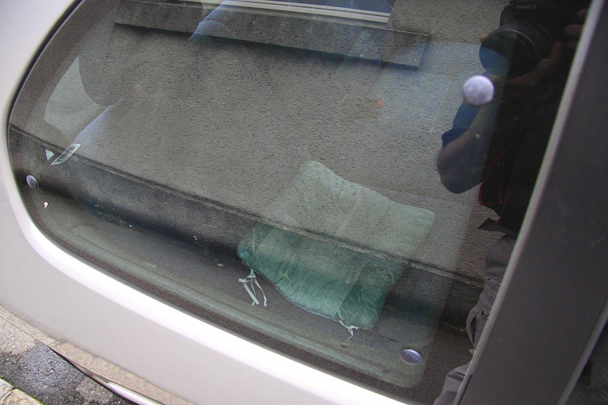 siège auto version Leïla 2007/2008 pour enfant de 5 à 7 ans